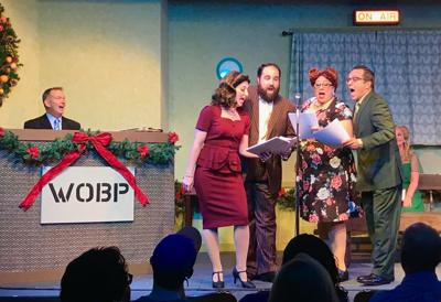 Step back in time: 'A Christmas Carol: A Live Radio Play'