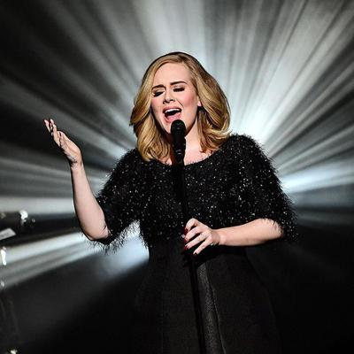 Capture the feeling and emotions of Adele