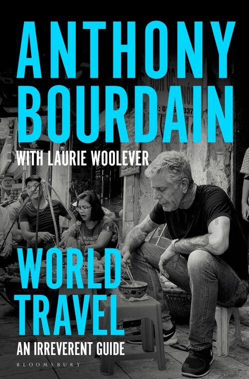 """World Travel: An Irreverent Guide"""