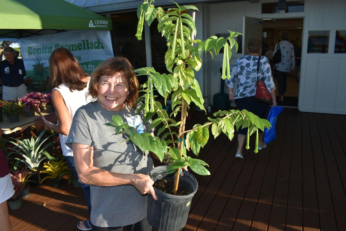 Join the 36th annual master gardener training class in 2019