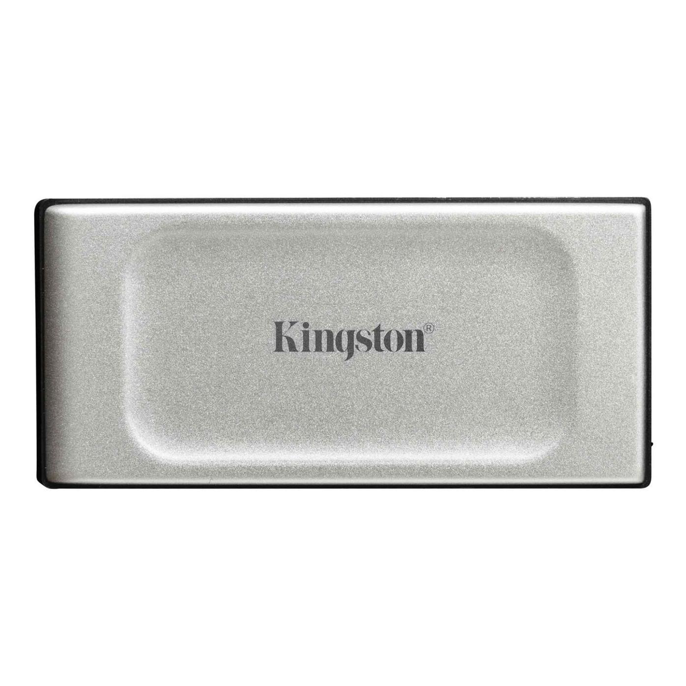 Pocket-sized SSD