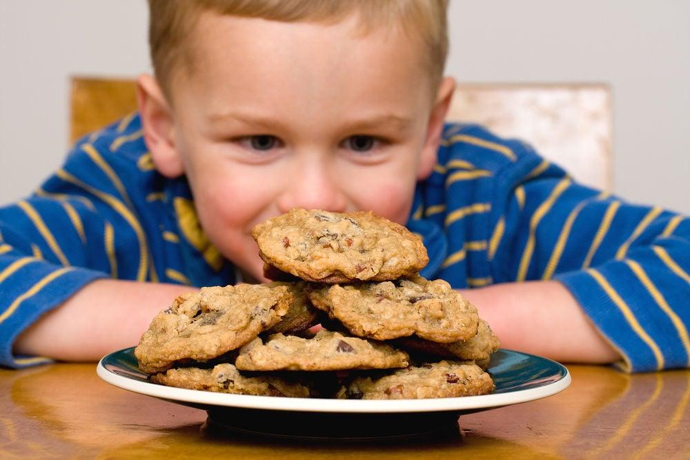 Cookies make it better