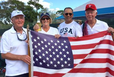 Bird Bay Team United States
