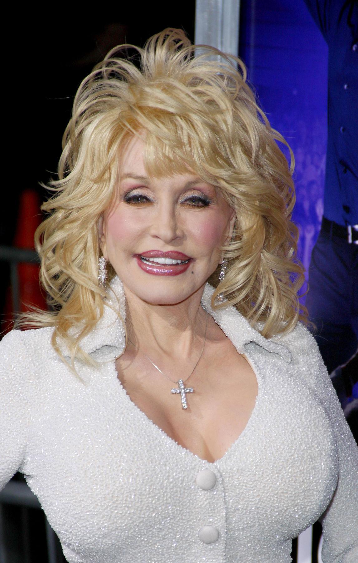 Dolly Parton reading children's stories online  Features  yoursun.com