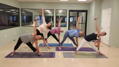 Yoga For Life Sept 4