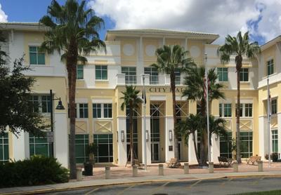 North Port City Hall