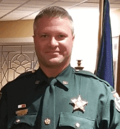 School resource deputy resigns after coming to youth event