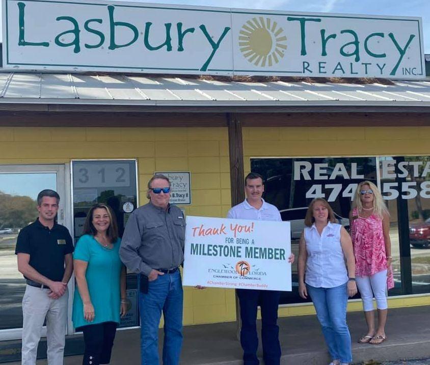 Lasbury Tracy Real Estate