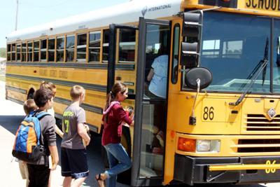 Deputies to increase presence in school zones this week