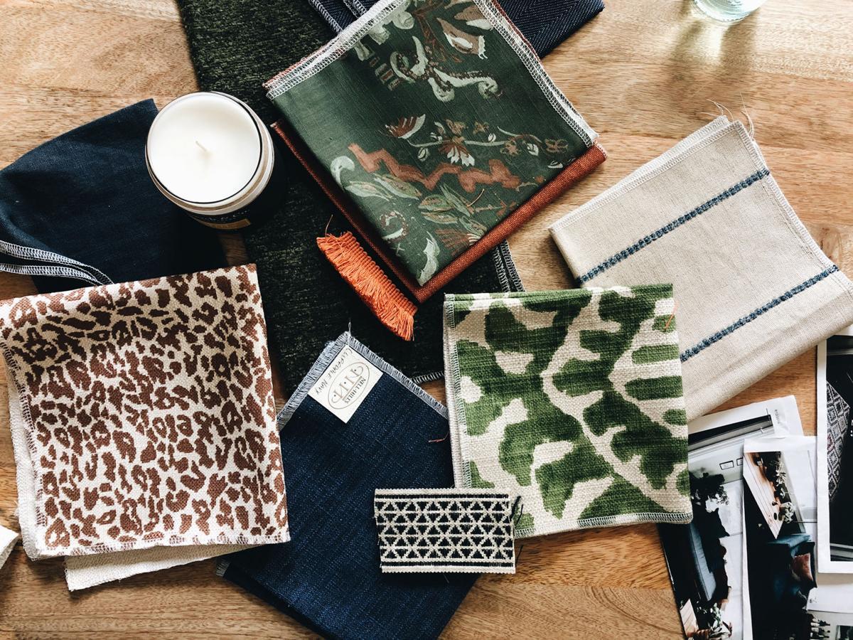 Mix and match animal prints