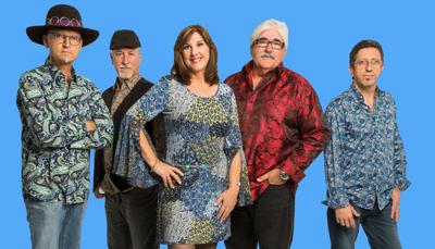 Paisley Craze will perform a one-night-only concert Nov. 17