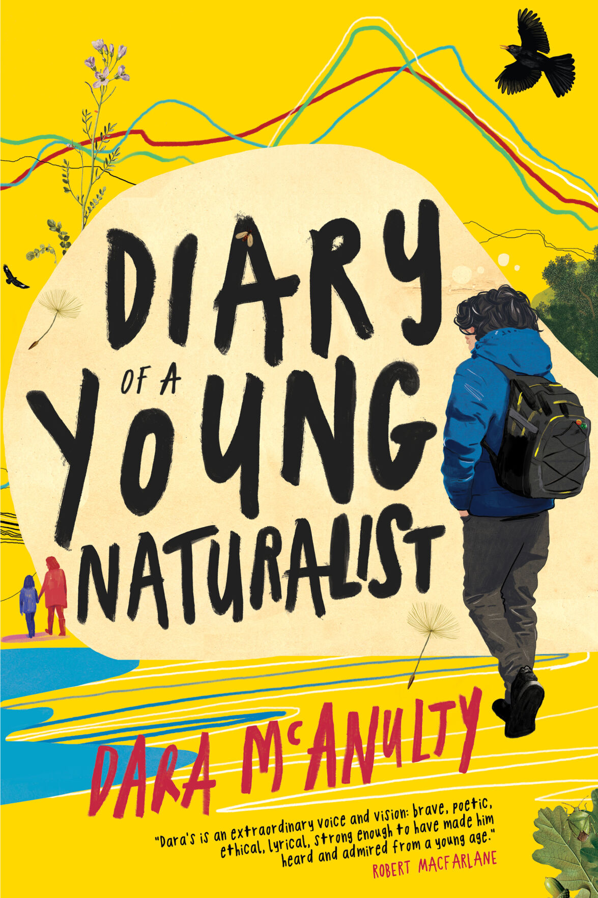 'Diary of a Young Naturalist'