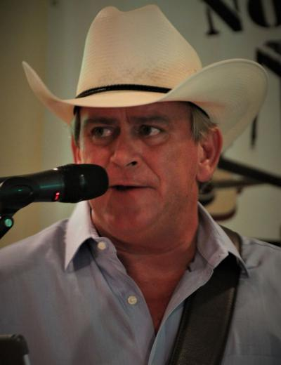 'Calm B4 The Storm: The Hits of Garth Brooks Tribute Show'