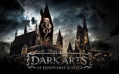 Dark Arts At Hogwarts Castle makes ominous return to Universal Orlando Resort