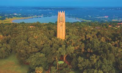 Bok Tower Singing Tower