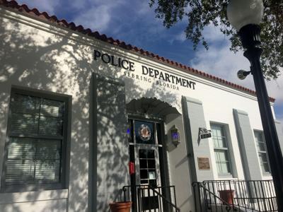 Sebring Police Department
