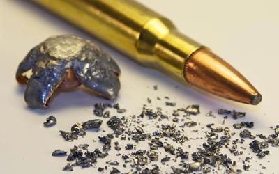 lead bullet