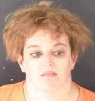 North Port woman charged in knife attack, robbery, victim OK