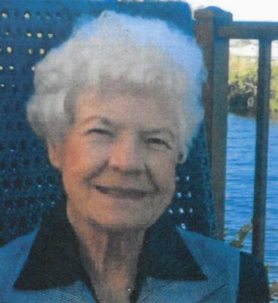 Marjorie C. Hedager photo