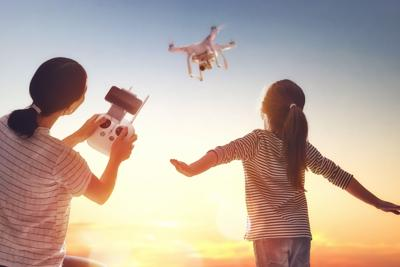 USF Sarasota-Manatee to welcome 'Drone TETRA 2020' drone technology conference