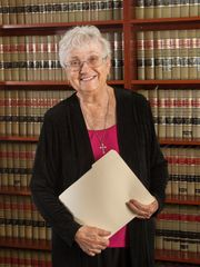 Sister Maureen Kelleher