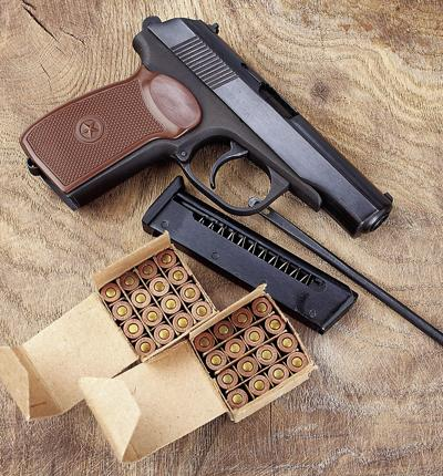 9mm makarov