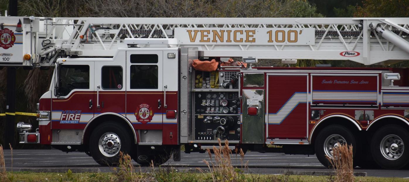 Venice Fire Rescue