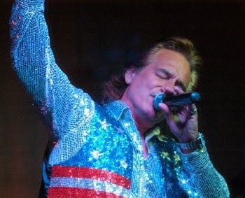 Neil Diamond Tribute Performing at Edison and Ford Winter Estates