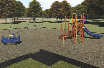 Arcadia playground to honor Clark brothers