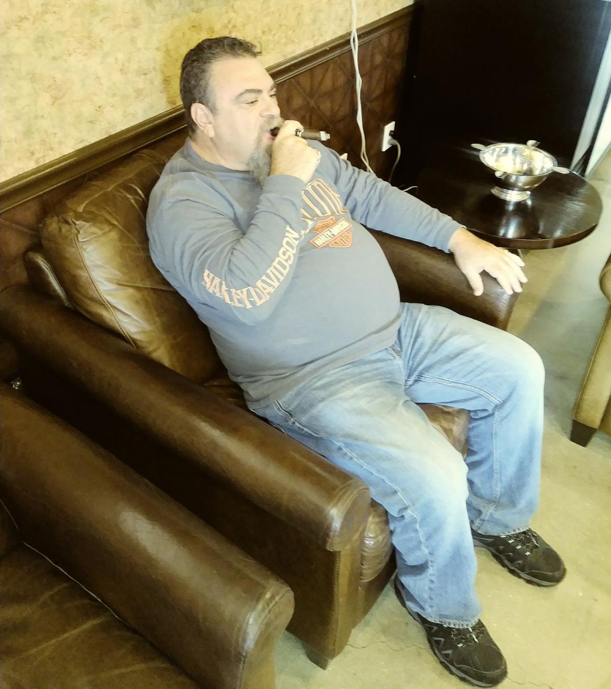 Tobacco Locker Cigar Bar
