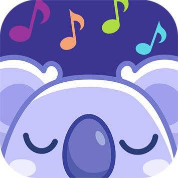 Kids bedtime app