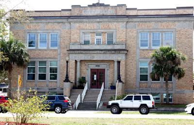 AP City Hall