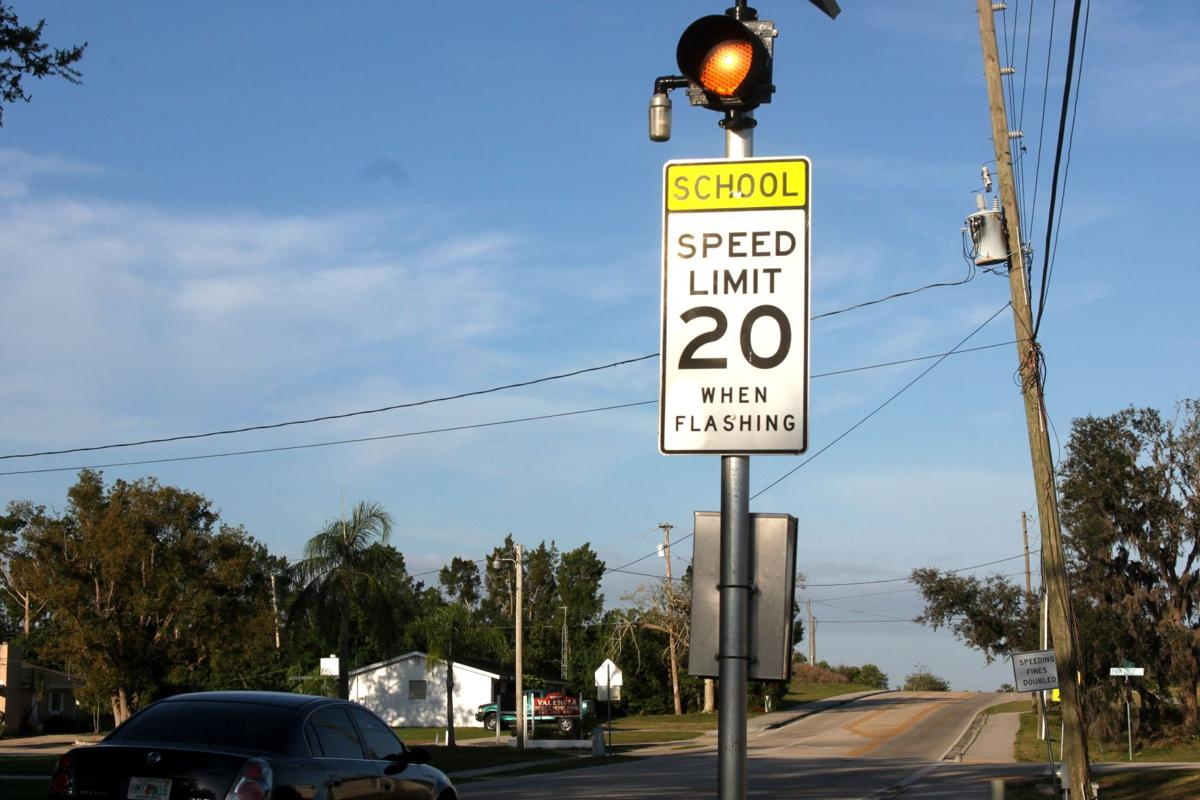 Be Alert To School Traffic Zone Times News Yoursun Com