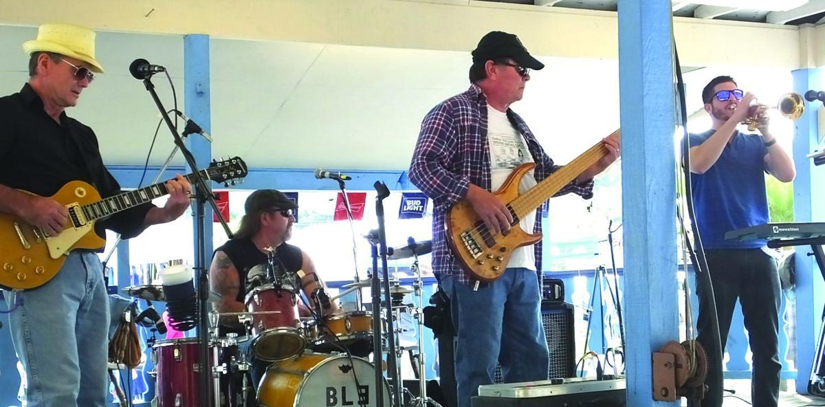 ClamJam of Southwest Florida Seafood & Music Festival