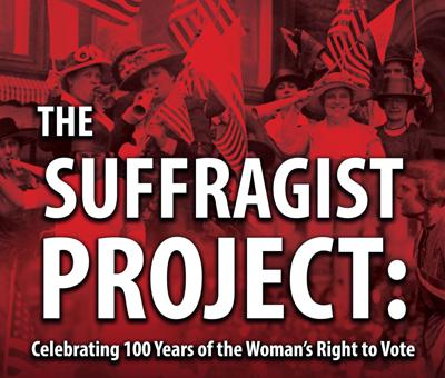 Suffragist Project