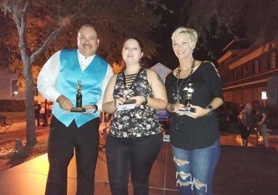 Bartow Idol 2018 Winners