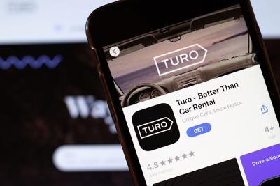 Peer-to-peer car-sharing services