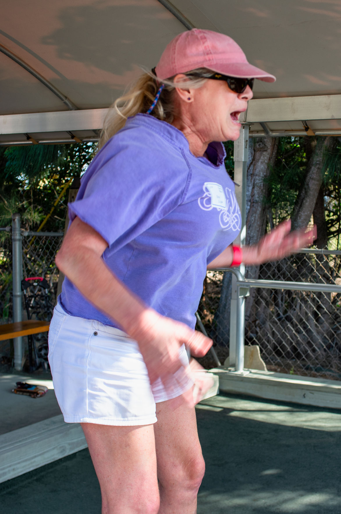 Bocce benefits Elks Children's Therapy Services