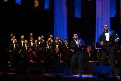 Punta Gorda selected for U.S. Navy Band tour