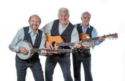 The Folk Legacy Trio