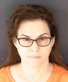 Caregiver arrested