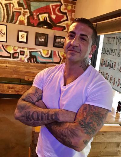 Ricky Barone