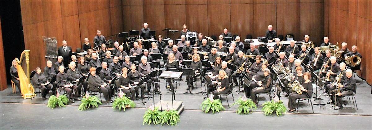 Venice Concert Band