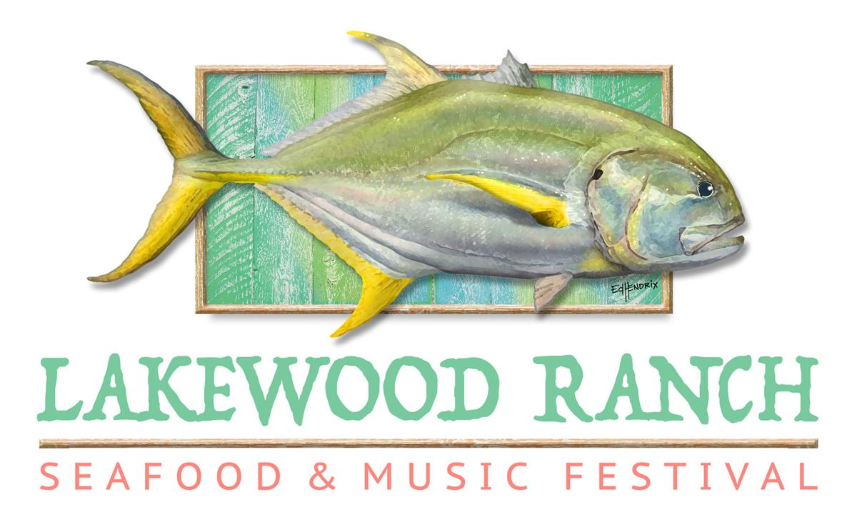 Premiere of the  Lakewood Ranch Seafood & Music Festival