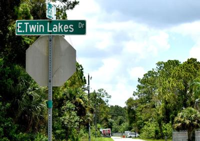 Cape Coral man arrested for E. Twin Lakes Drive shooting