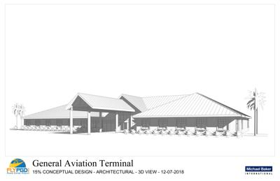 The future of the Punta Gorda Airport