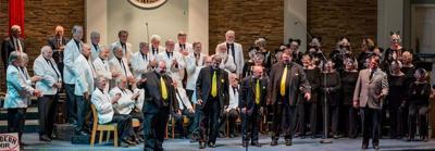 Venice Gondolier Barbershop Chorus