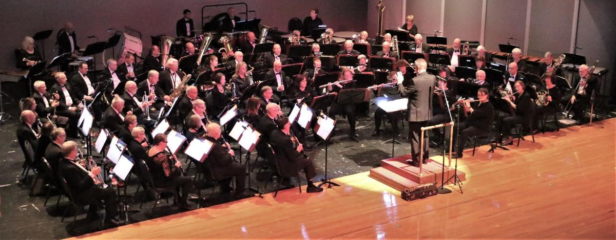 North Port Concert Band