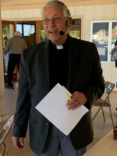 Pastor Lentz