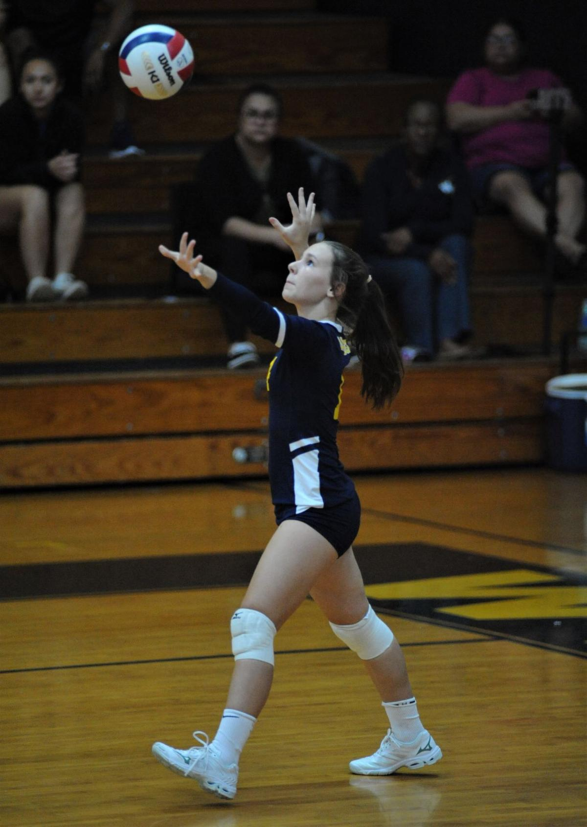 Winter Haven Bartow Volleyball 2